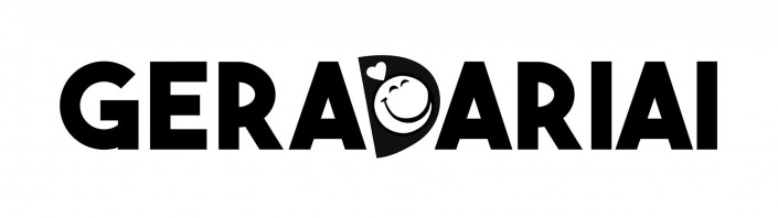 geradariai logotipas