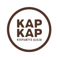 kap kap logotipas