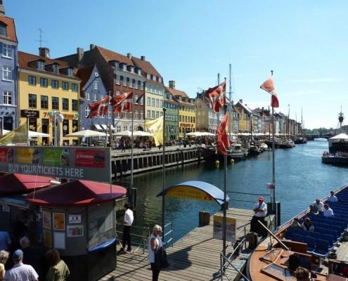 Kopenhagos kanalas