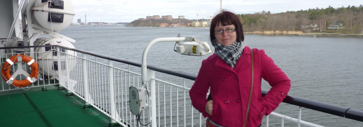 keltas, kelionė, Stokholmas