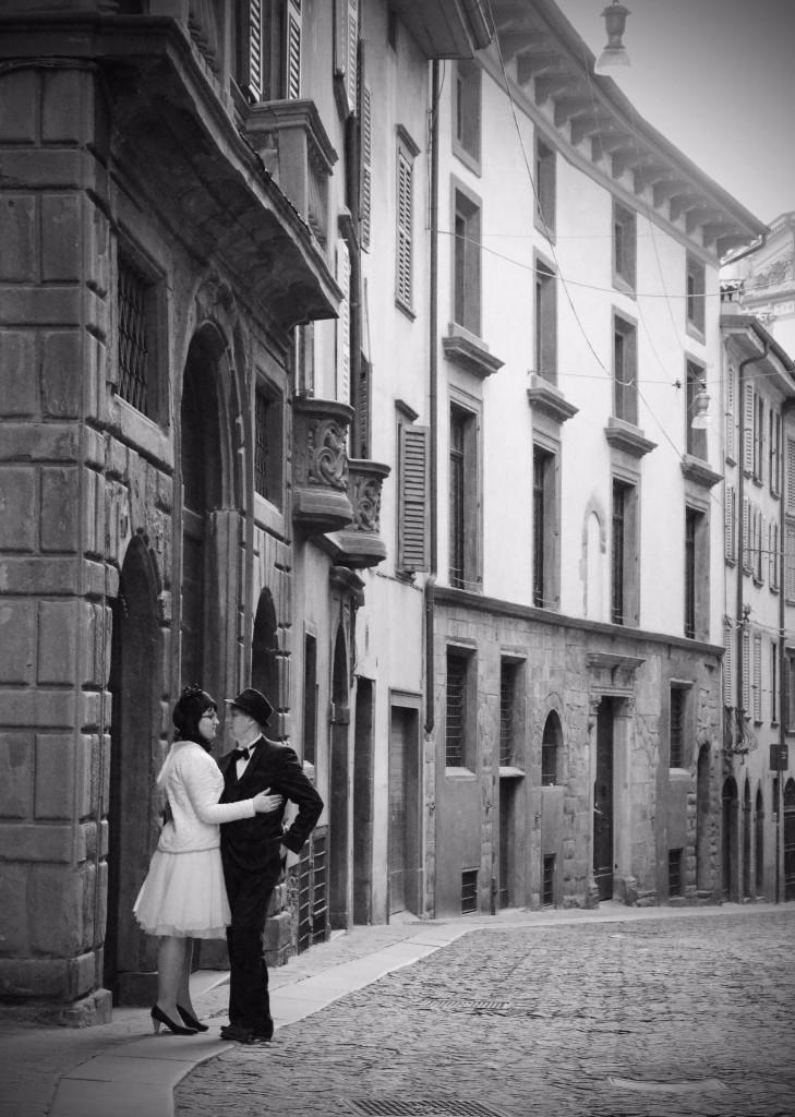 vestuvės Europoje